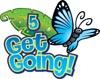 Rainforest VBS Day5-Get Going